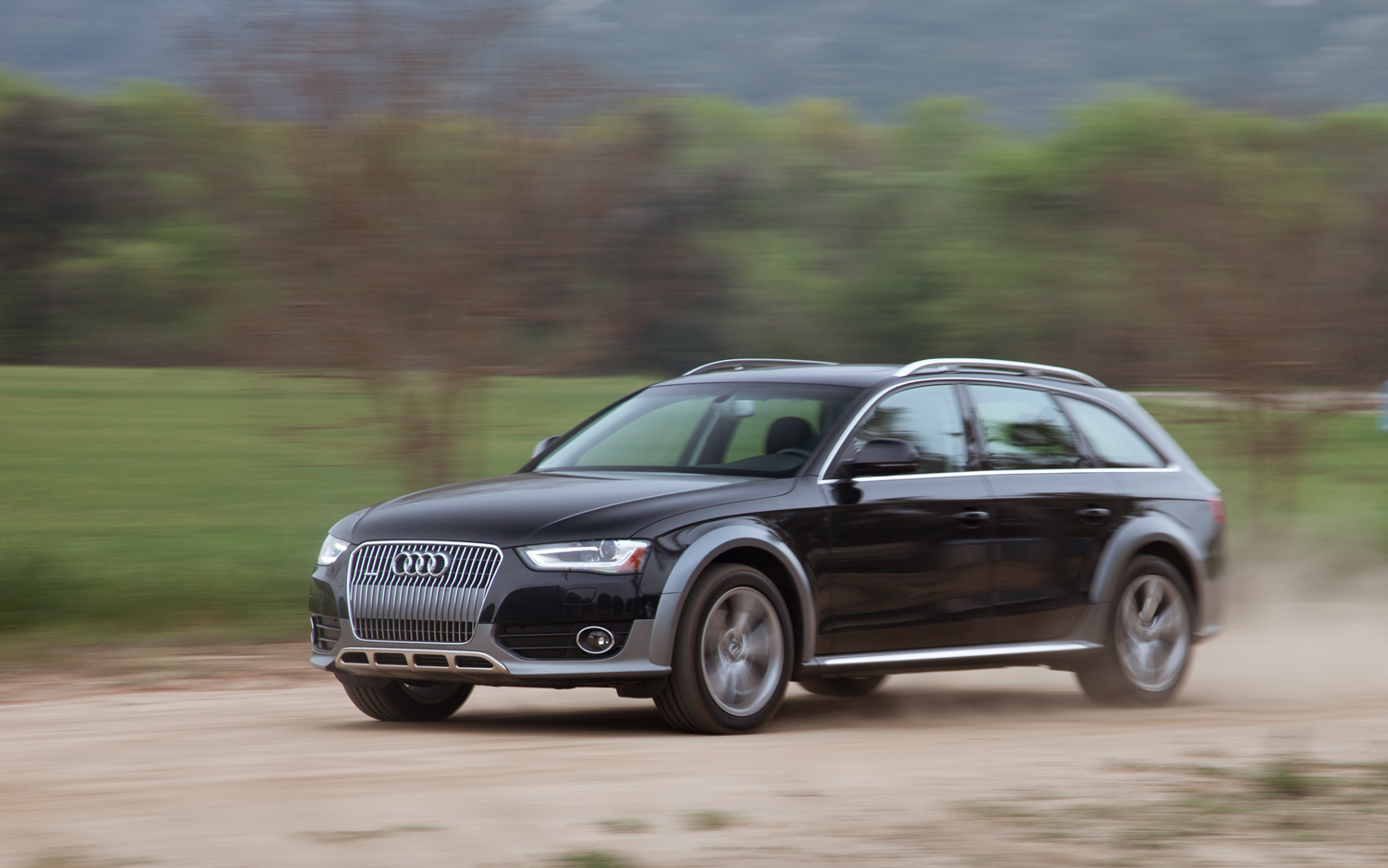 2015 audi allroad information and photos zombiedrive. Black Bedroom Furniture Sets. Home Design Ideas