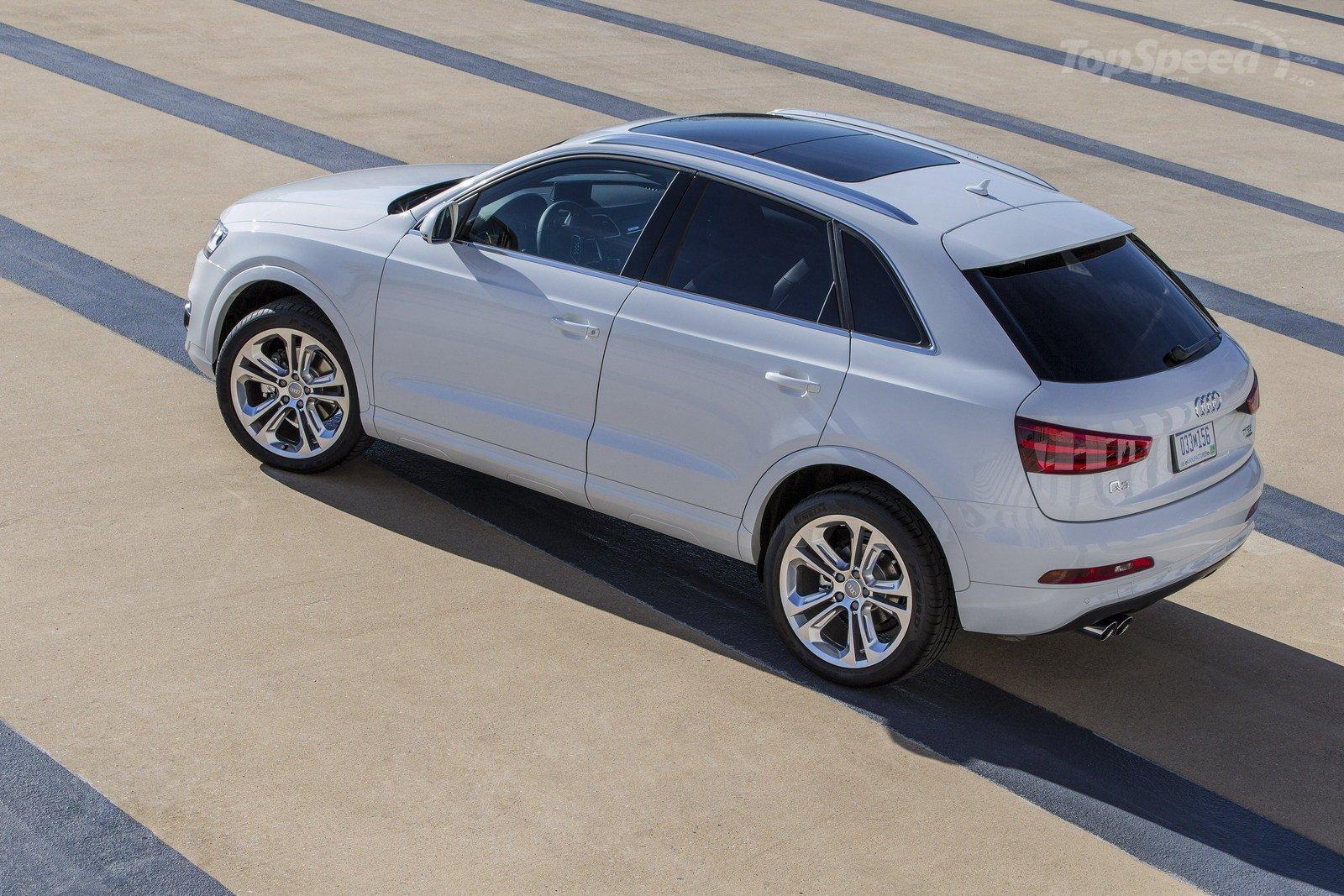 ... 2015 Audi Q3 #1