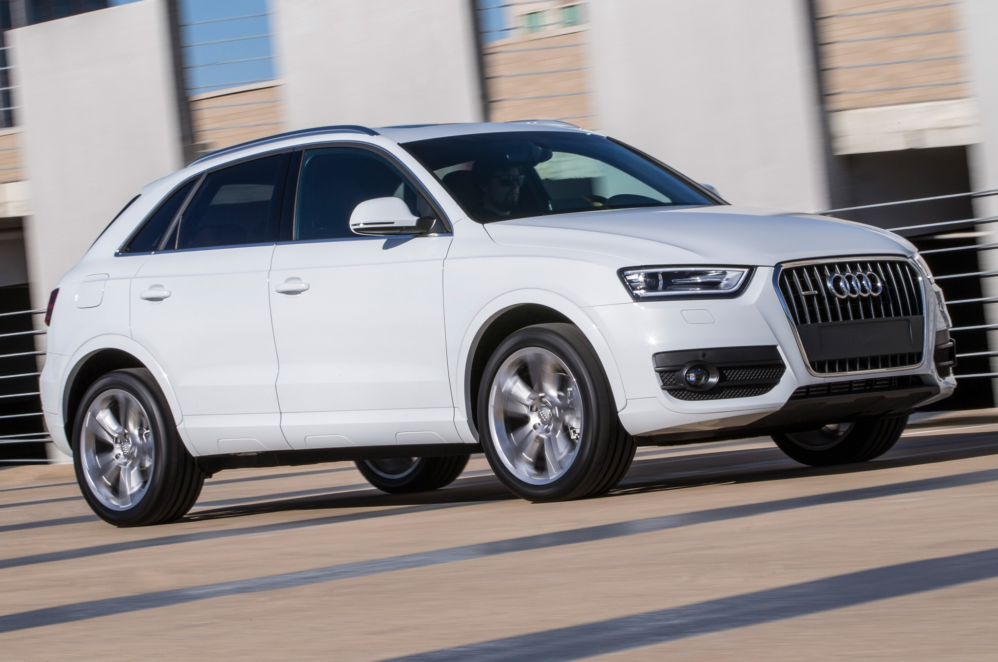 suv view gallery motion audi announced image photo rear features news
