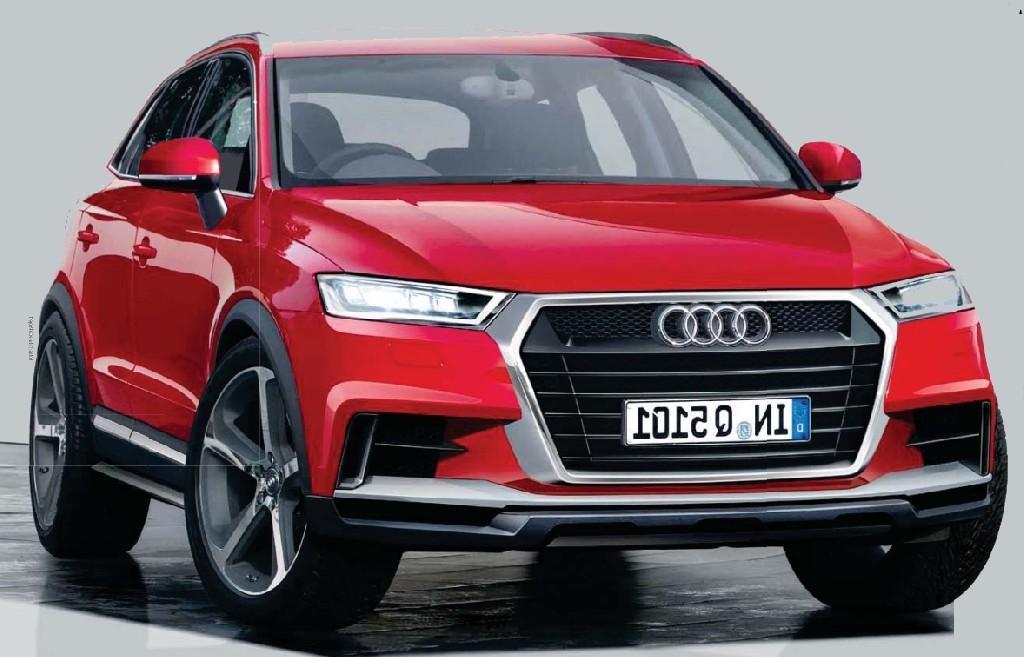2015 Audi Q5 Image 10