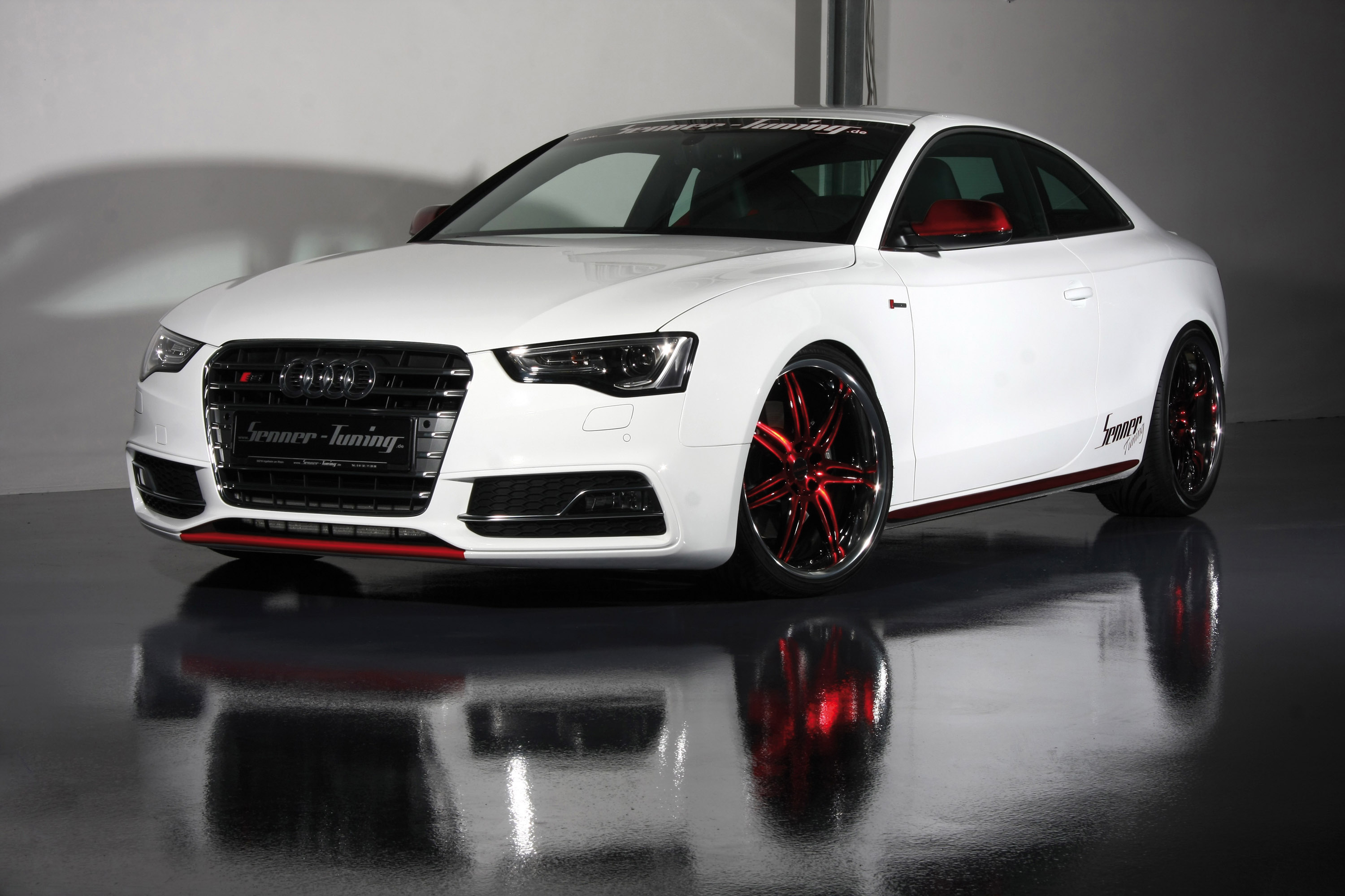 2015 audi rs 5 - information and photos - zombiedrive