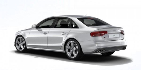 2015 Audi S4 Image 5