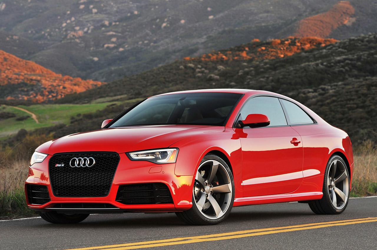 2015 Audi S5 Image 10