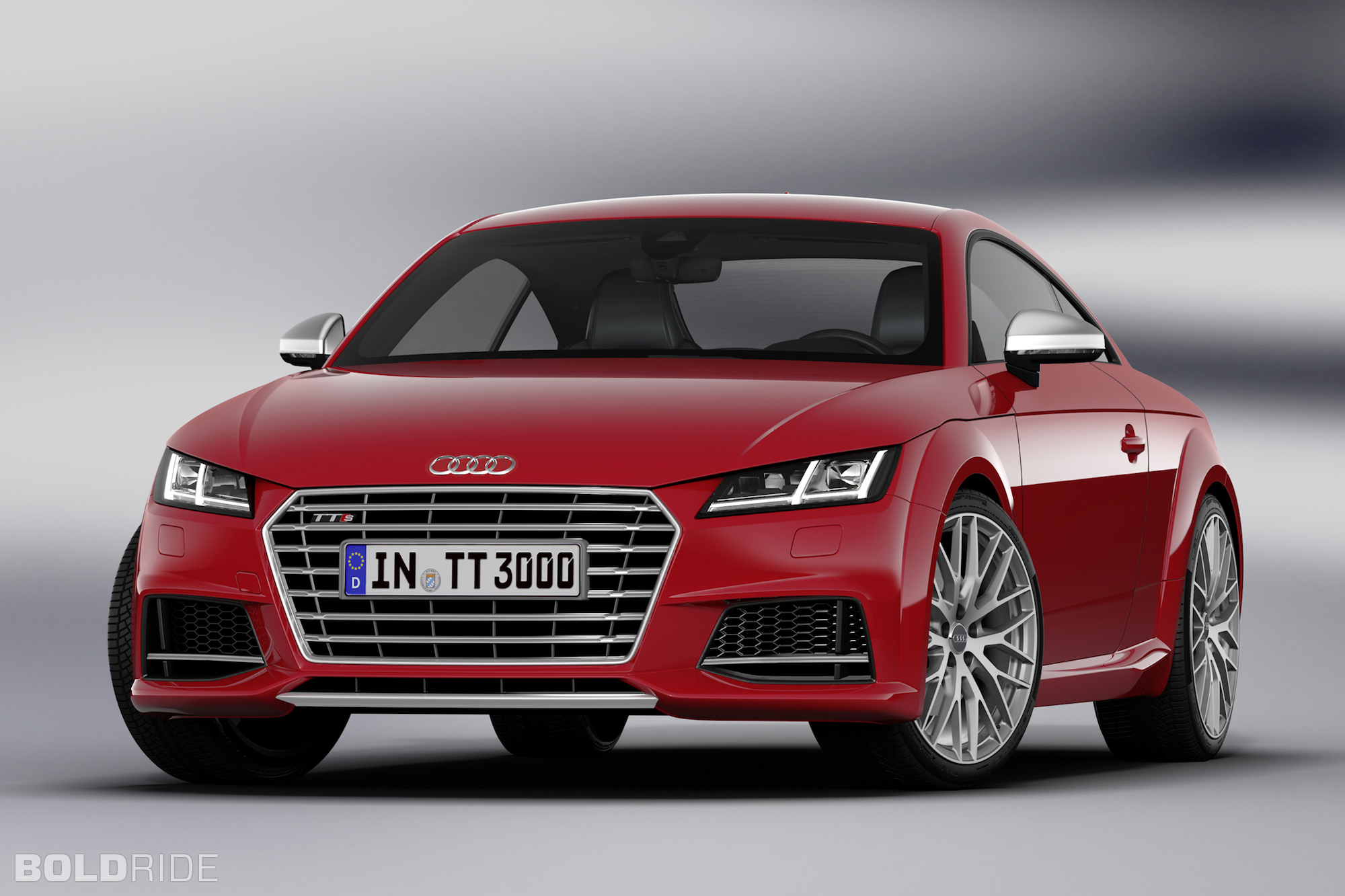 2015 Audi TT  Information and photos  ZombieDrive