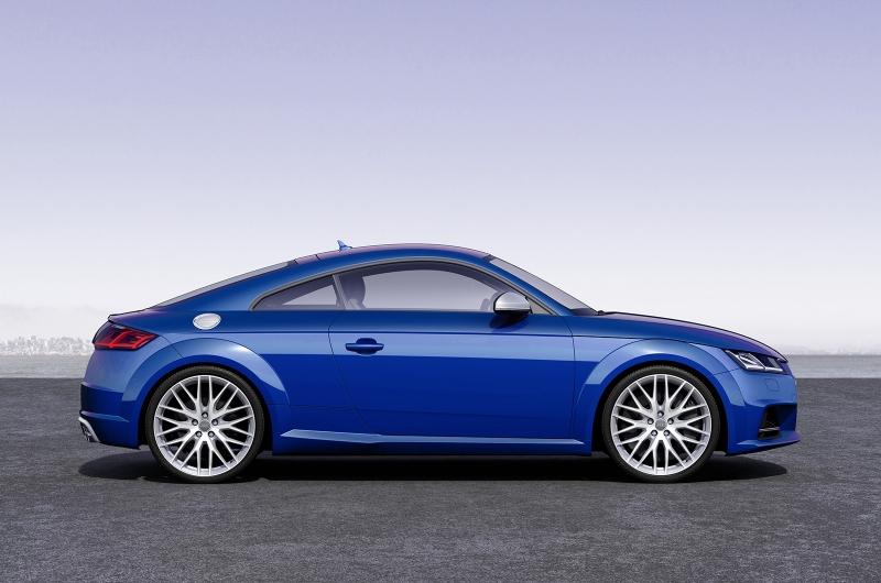 2015 Audi Tt Image 6