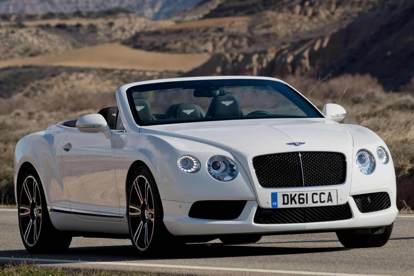 2015 Bentley Continental GT #4