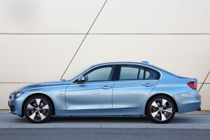 BMW Series Information And Photos ZombieDrive - Bmw 2015 3 series price