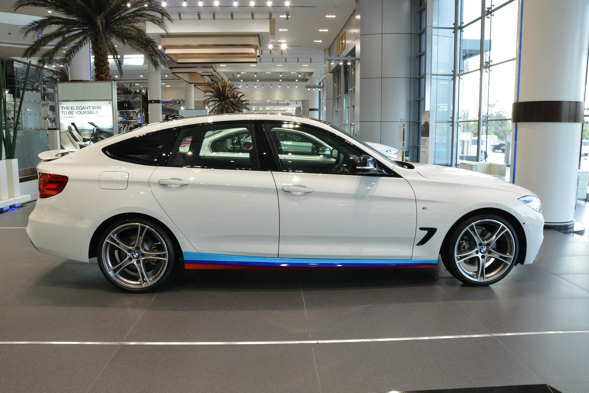 2015 bmw 3 series gran turismo information and photos. Black Bedroom Furniture Sets. Home Design Ideas