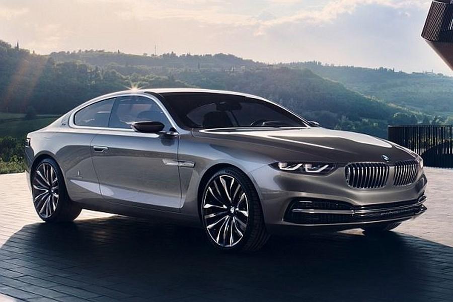 2015 BMW 7 Series 18