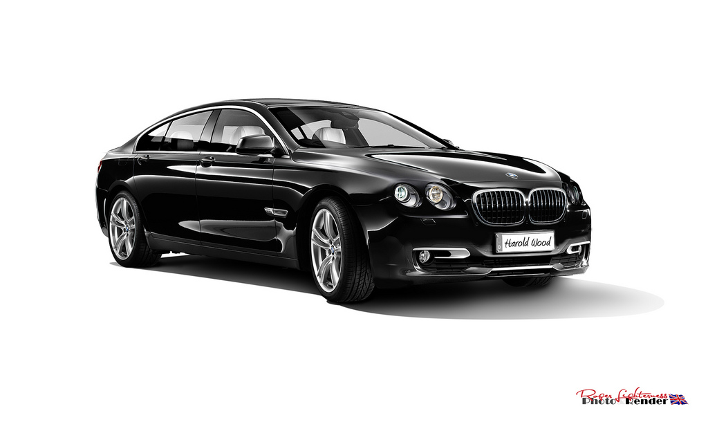 2015 BMW 7 Series 10