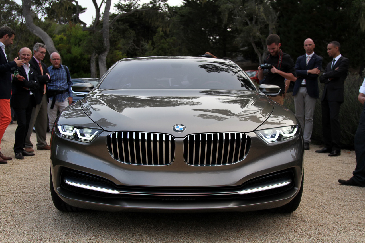 2015 Bmw 7 Series Image 21