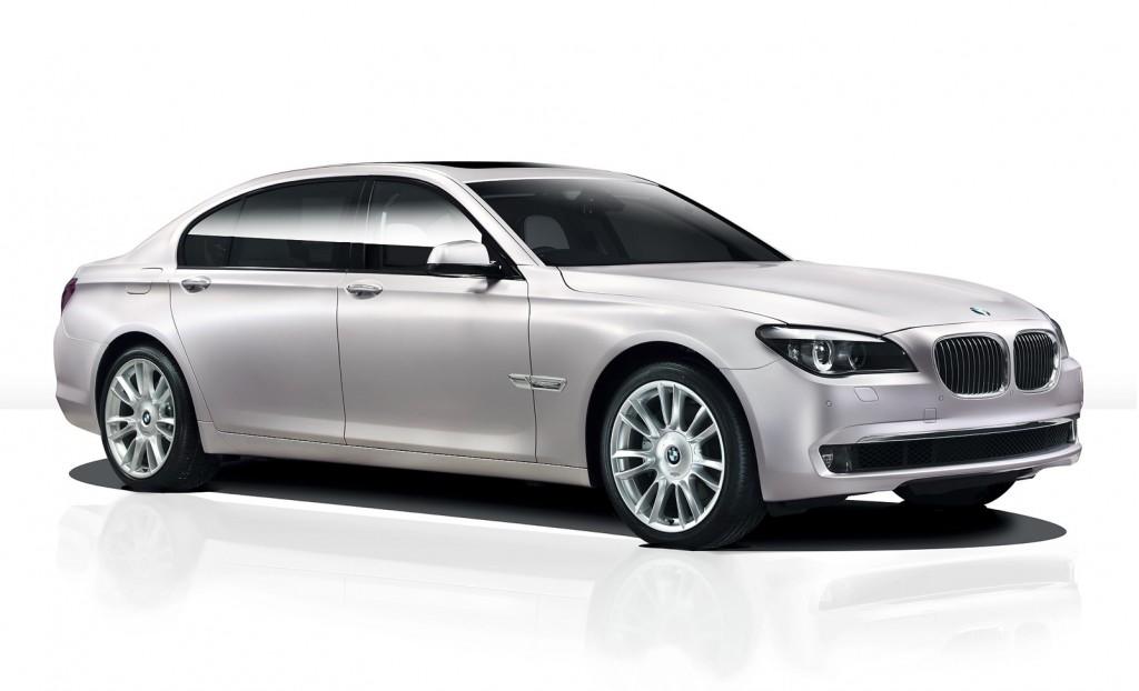 2015 BMW 7 Series 20