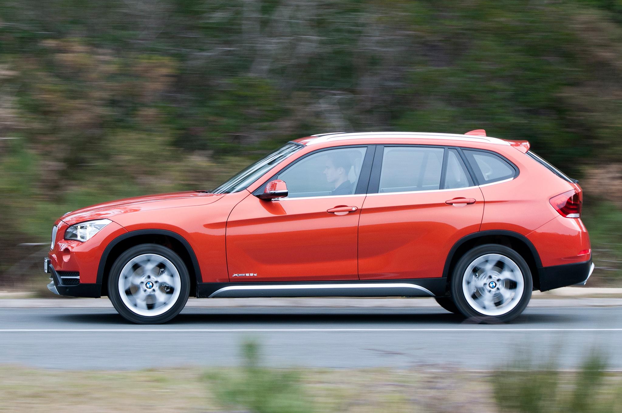 2015 Bmw X1 >> 2015 BMW X1 - Image #21