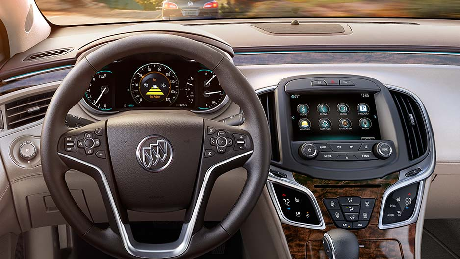 What Changed In The 2014 Buick Encore Upcomingcarshq Com