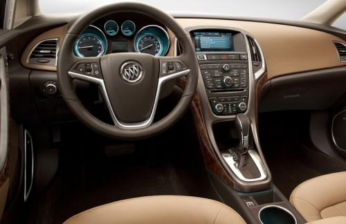 shows the undated review general image ap this buick by lacrosse news product provided mercury motors