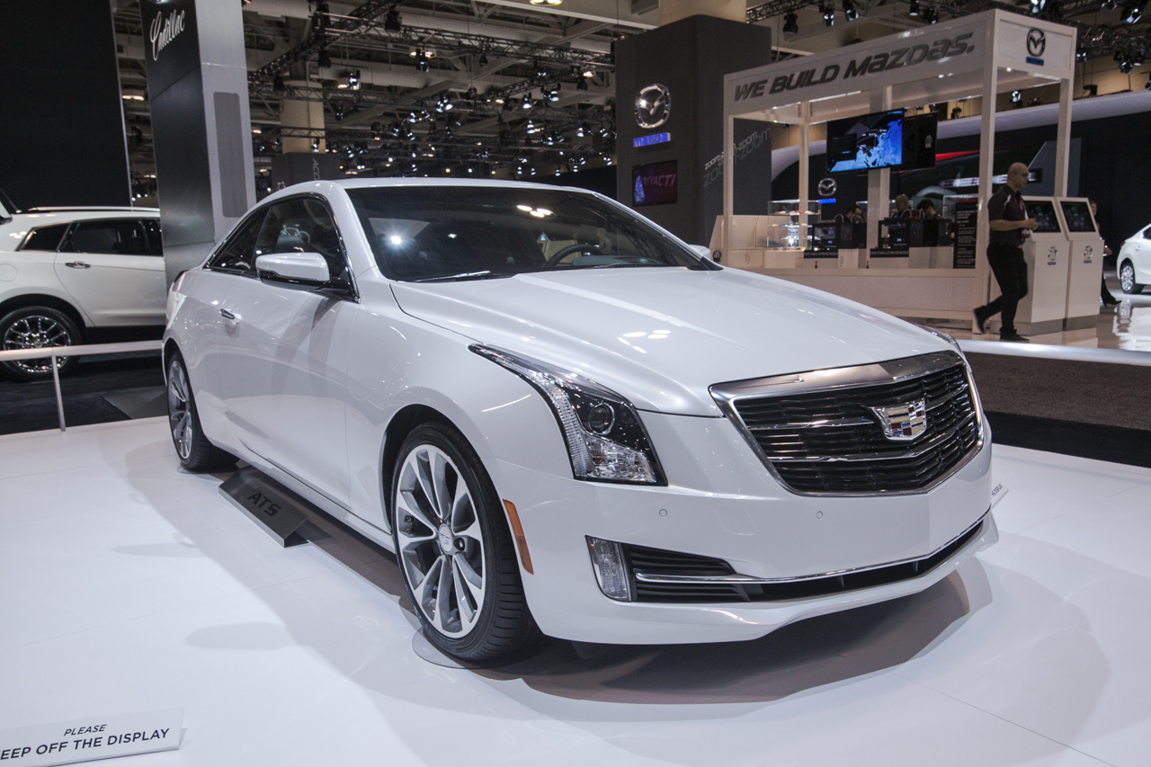 2015 cadillac ats image 15. Black Bedroom Furniture Sets. Home Design Ideas