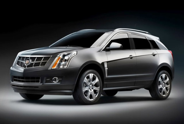 interior specs date and review release cars cadillac of srx reviews