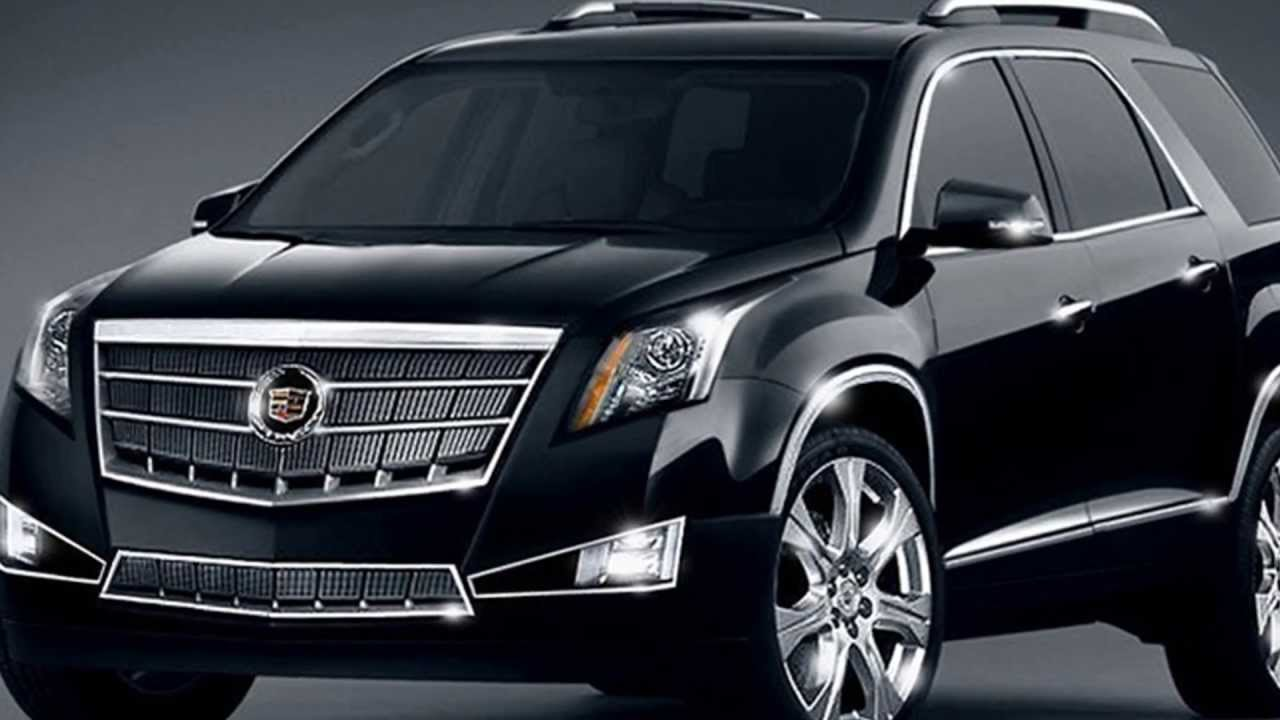 2015 cadillac srx image 8. Black Bedroom Furniture Sets. Home Design Ideas