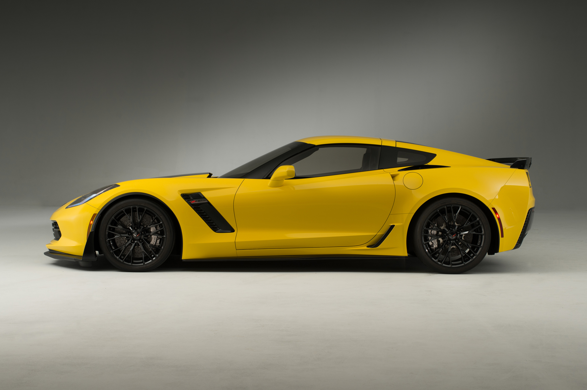 2015 chevrolet corvette - information and photos - zombiedrive