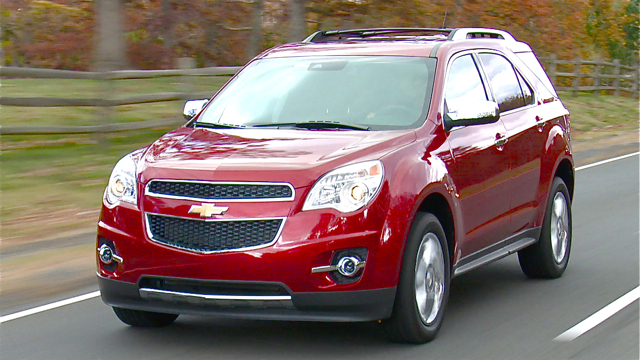 2015 chevrolet equinox information and photos zombiedrive. Black Bedroom Furniture Sets. Home Design Ideas