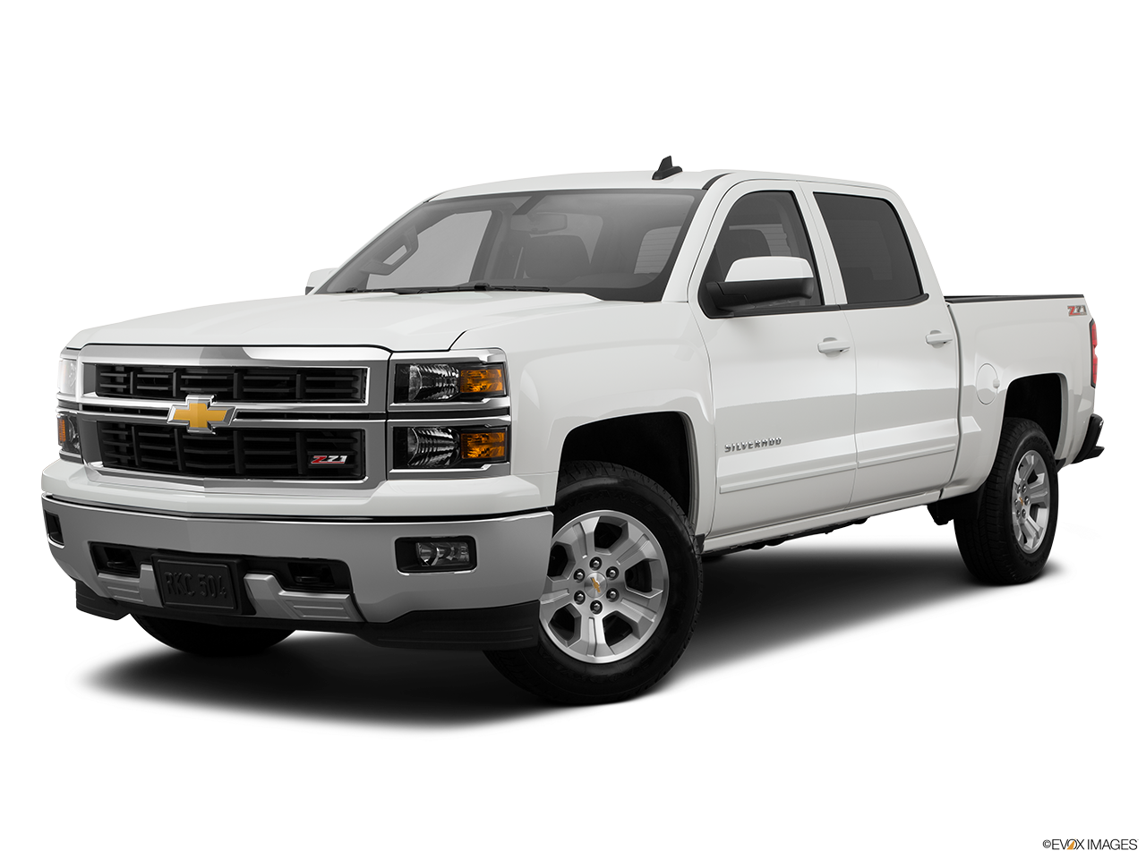 2015 chevrolet silverado 1500 information and photos zombiedrive. Black Bedroom Furniture Sets. Home Design Ideas