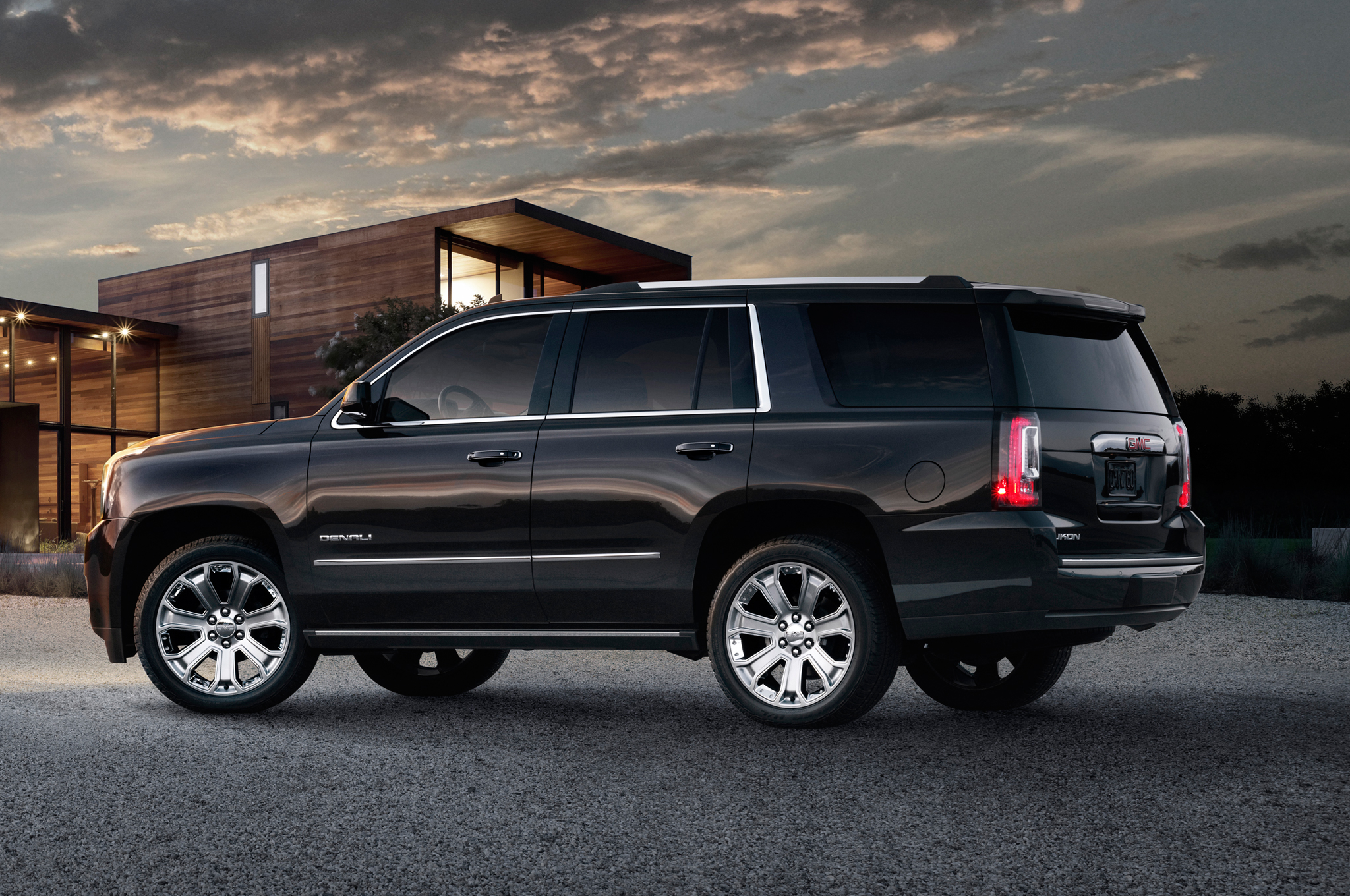 2015 chevrolet tahoe - information and photos - zombiedrive