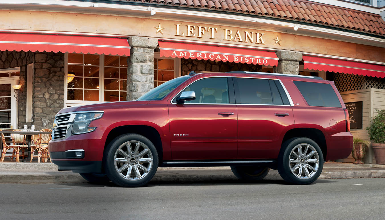 2015 chevrolet tahoe. Black Bedroom Furniture Sets. Home Design Ideas