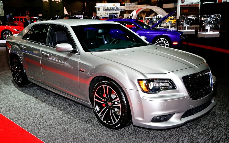 Chrysler 300 #10