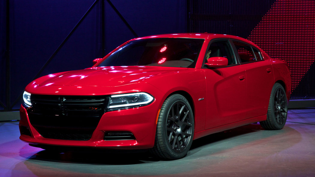 2015 Dodge Charger Information And Photos Zombiedrive