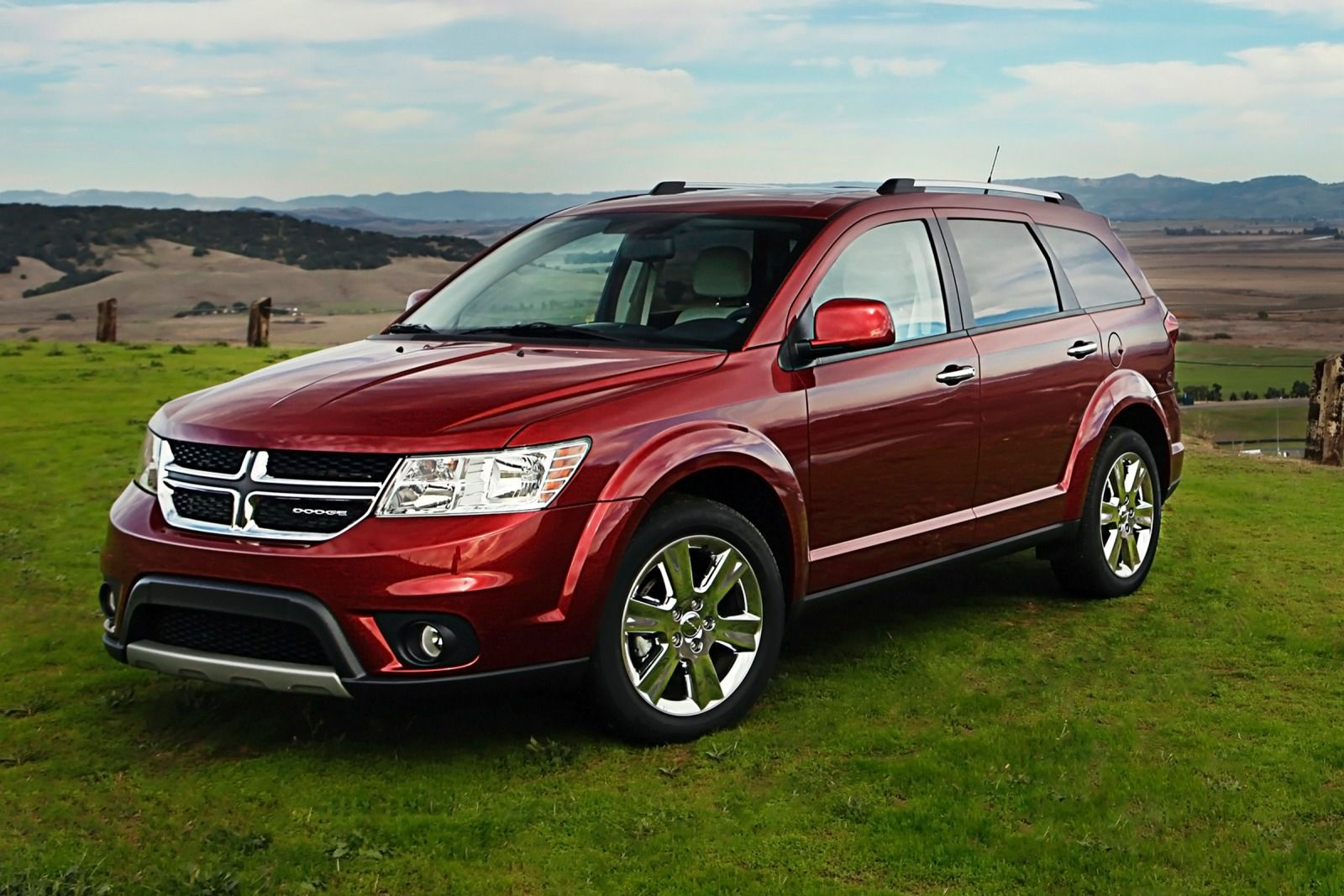 2015 dodge journey information and photos zombiedrive. Black Bedroom Furniture Sets. Home Design Ideas