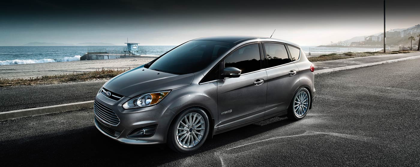 2015 ford c max hybrid information and photos zombiedrive. Black Bedroom Furniture Sets. Home Design Ideas