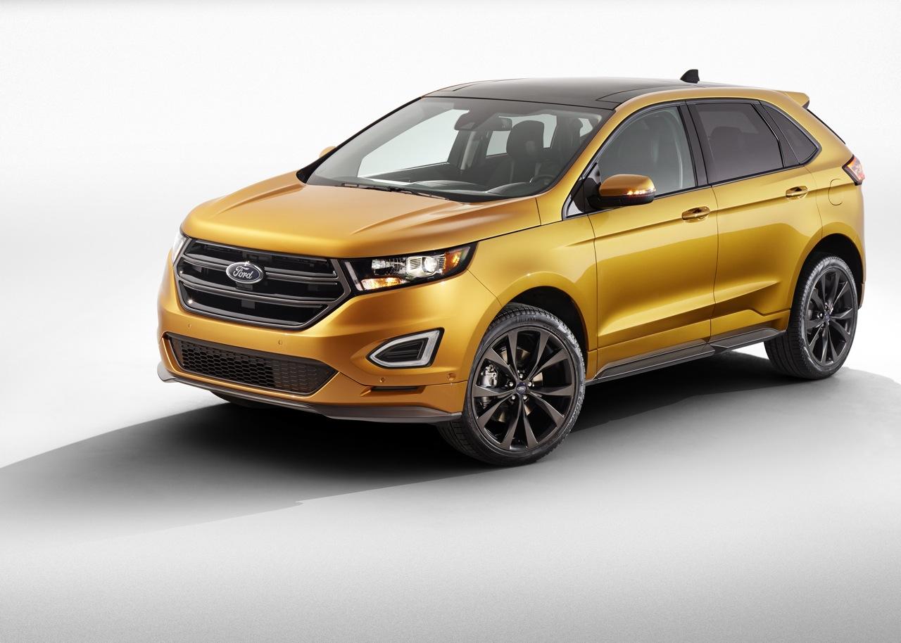 2015 ford edge 2 2015 ford edge 2