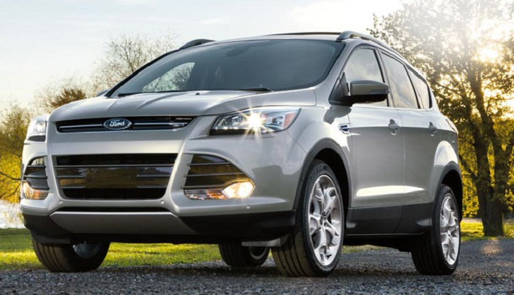 2015 Ford Escape #5