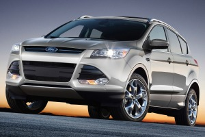 2015 Ford Escape #8