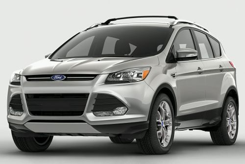 2015 Ford Escape #9