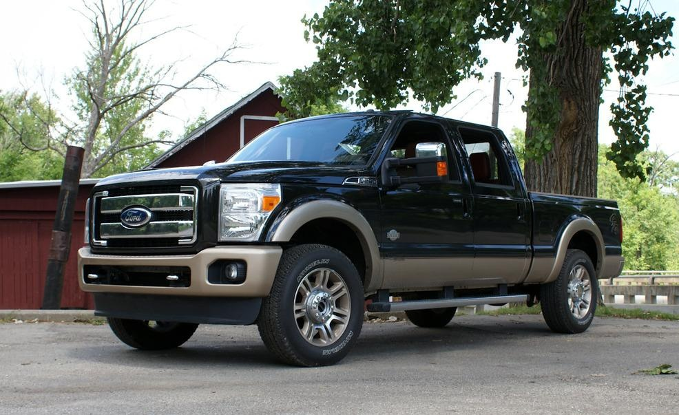 2015 ford f 250 super duty information and photos zombiedrive. Cars Review. Best American Auto & Cars Review