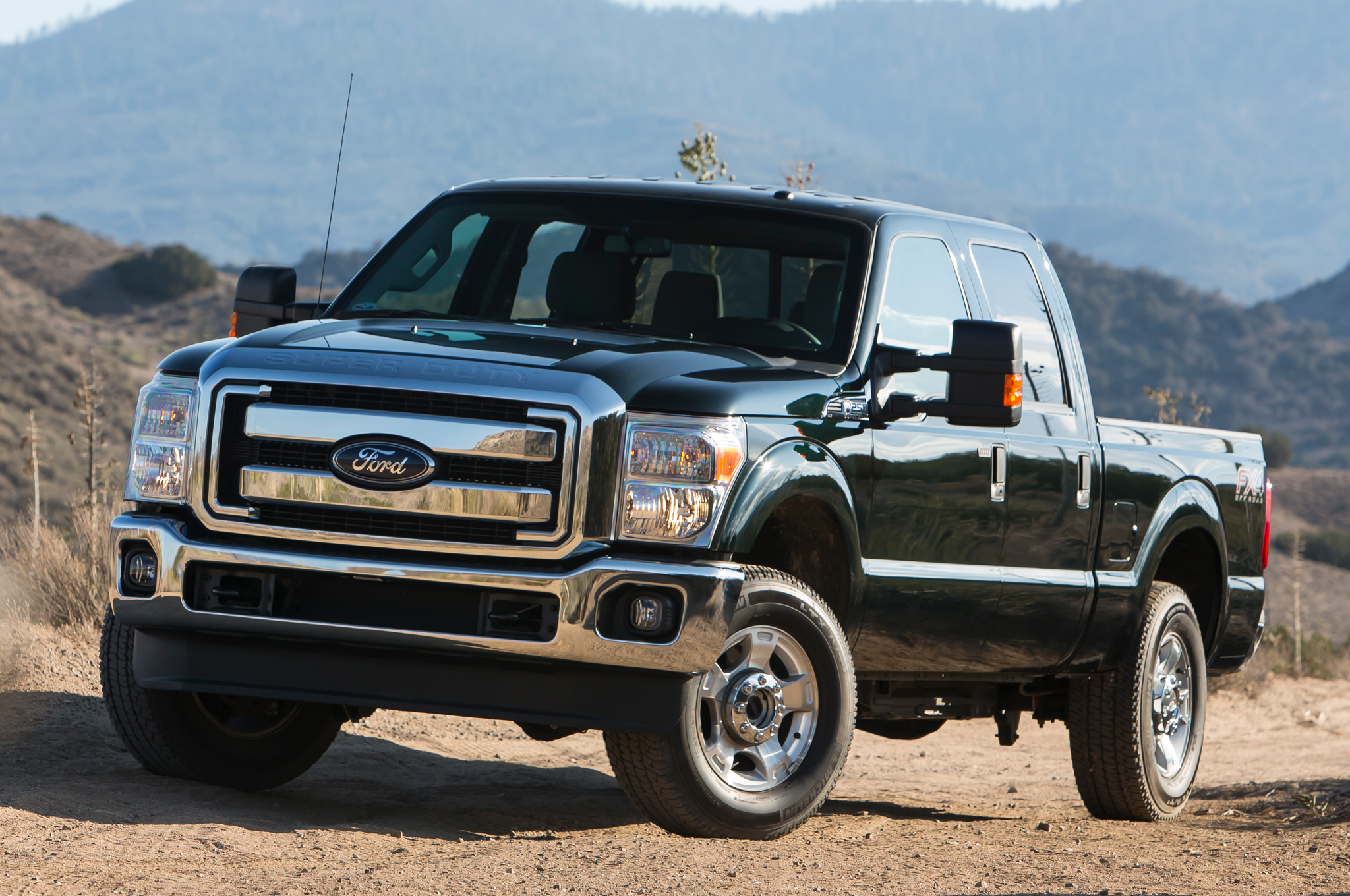 2015 ford f 250 super duty information and photos zombiedrive. Black Bedroom Furniture Sets. Home Design Ideas