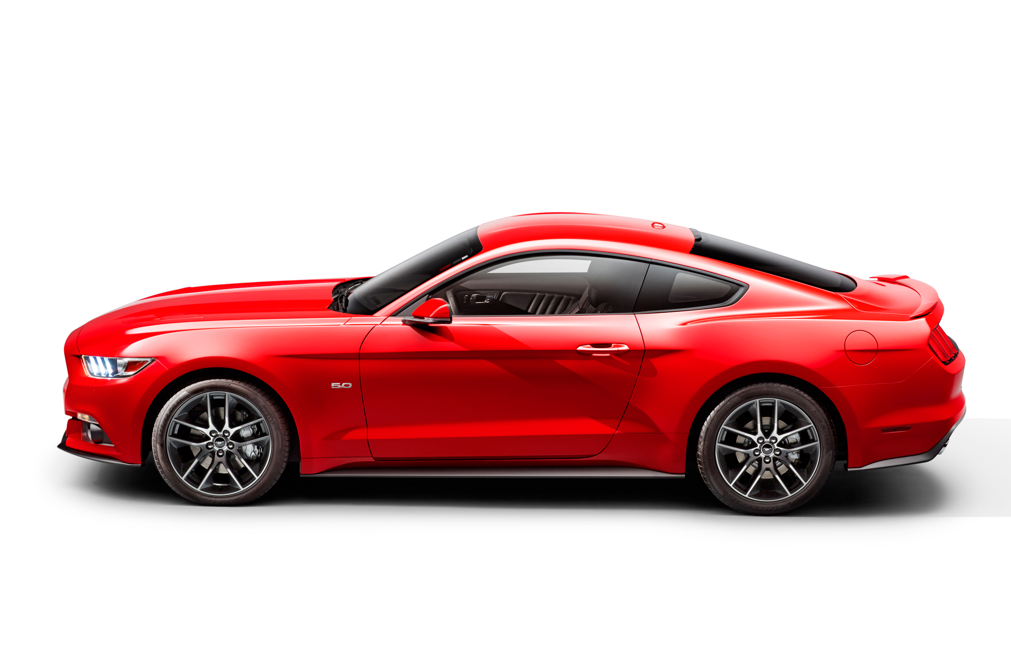 2015 Ford Mustang #6