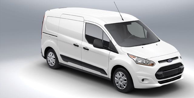 2015 Ford Transit Connect #3