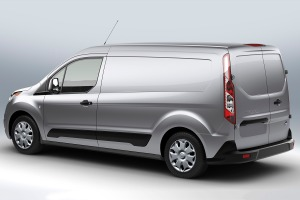 2015 Ford Transit Connect #6