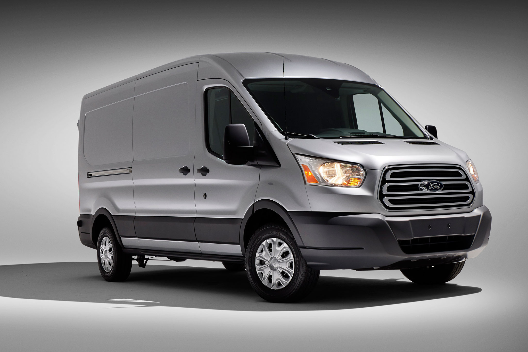 2015 ford transit van image 16. Black Bedroom Furniture Sets. Home Design Ideas