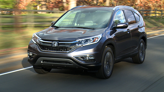 2015 honda cr v image 10. Black Bedroom Furniture Sets. Home Design Ideas
