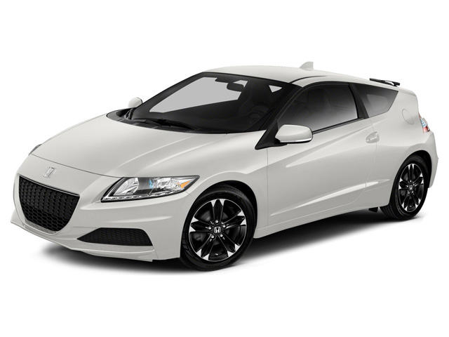 2015 honda cr z information and photos zombiedrive. Black Bedroom Furniture Sets. Home Design Ideas