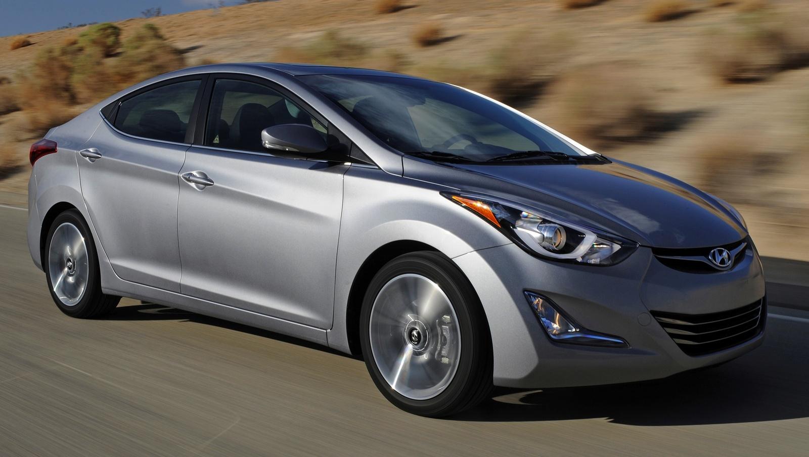Hyundai Elantra Video Autos Post