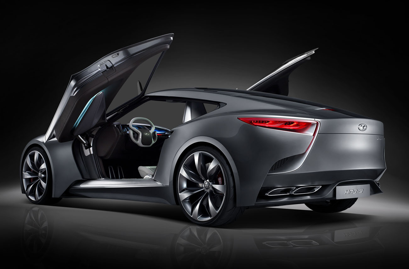 2015 Hyundai Genesis Coupe  Information and photos  ZombieDrive