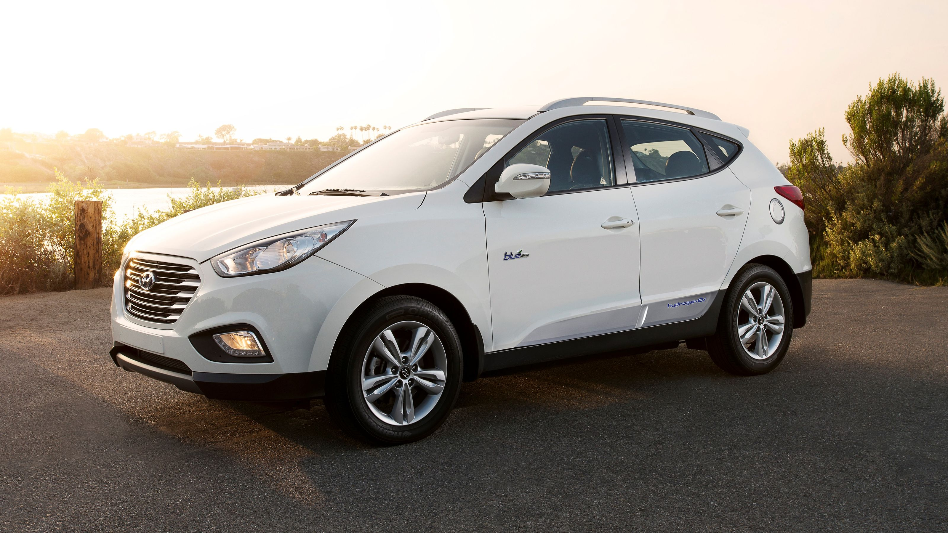 2015 hyundai tucson information and photos zombiedrive. Black Bedroom Furniture Sets. Home Design Ideas