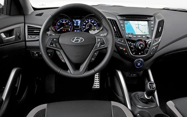 2015 Hyundai Veloster #7 2015 Hyundai Veloster #7