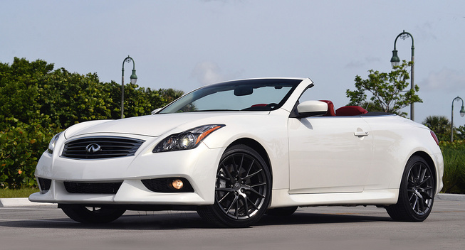 2015 Infiniti Q60 Convertible >> 2015 Infiniti Q60 Convertible Information And Photos Zombiedrive