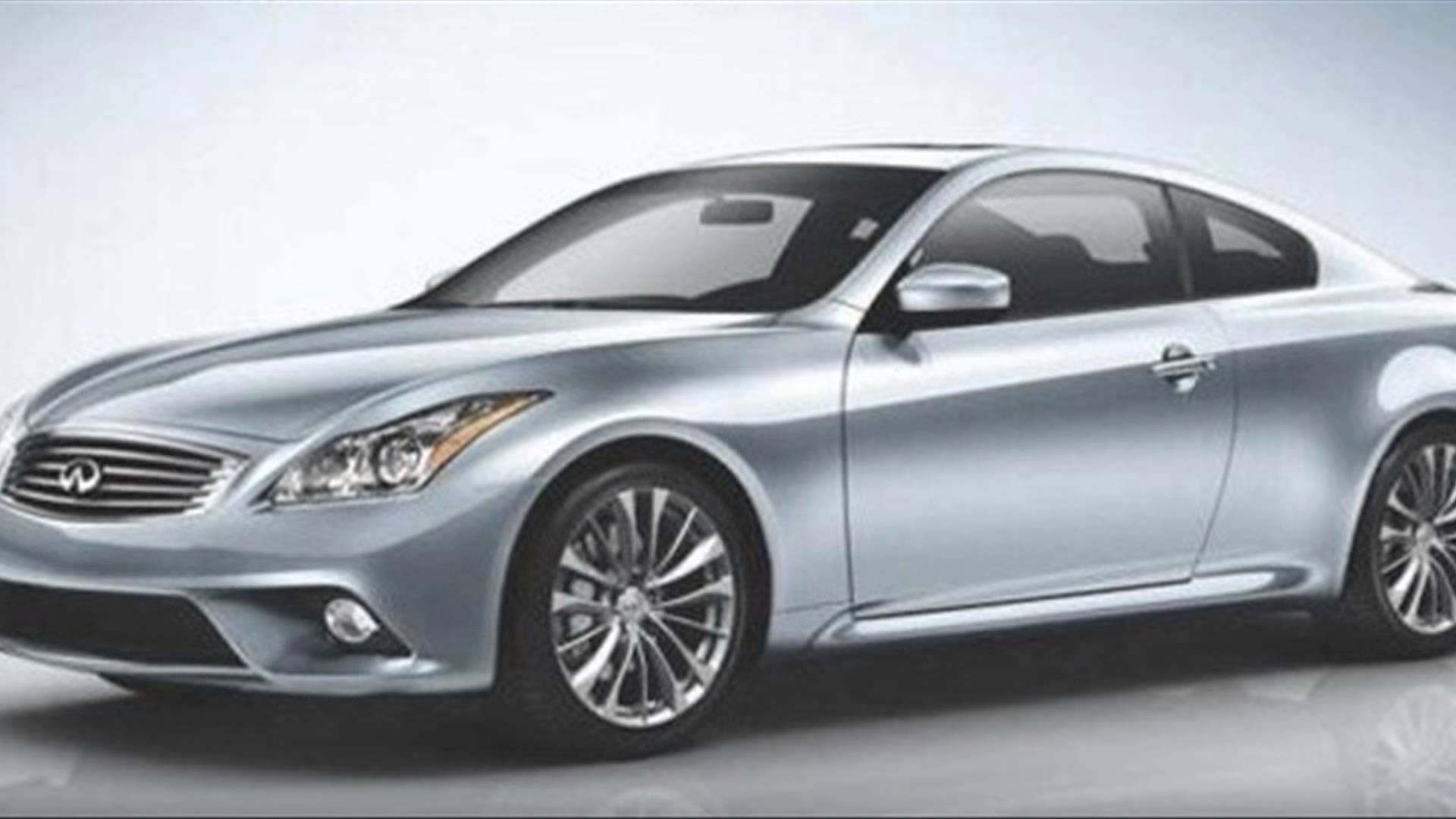 2015 infiniti q60 coupe information and photos zombiedrive 2015 infiniti q60 coupe 10 vanachro Image collections