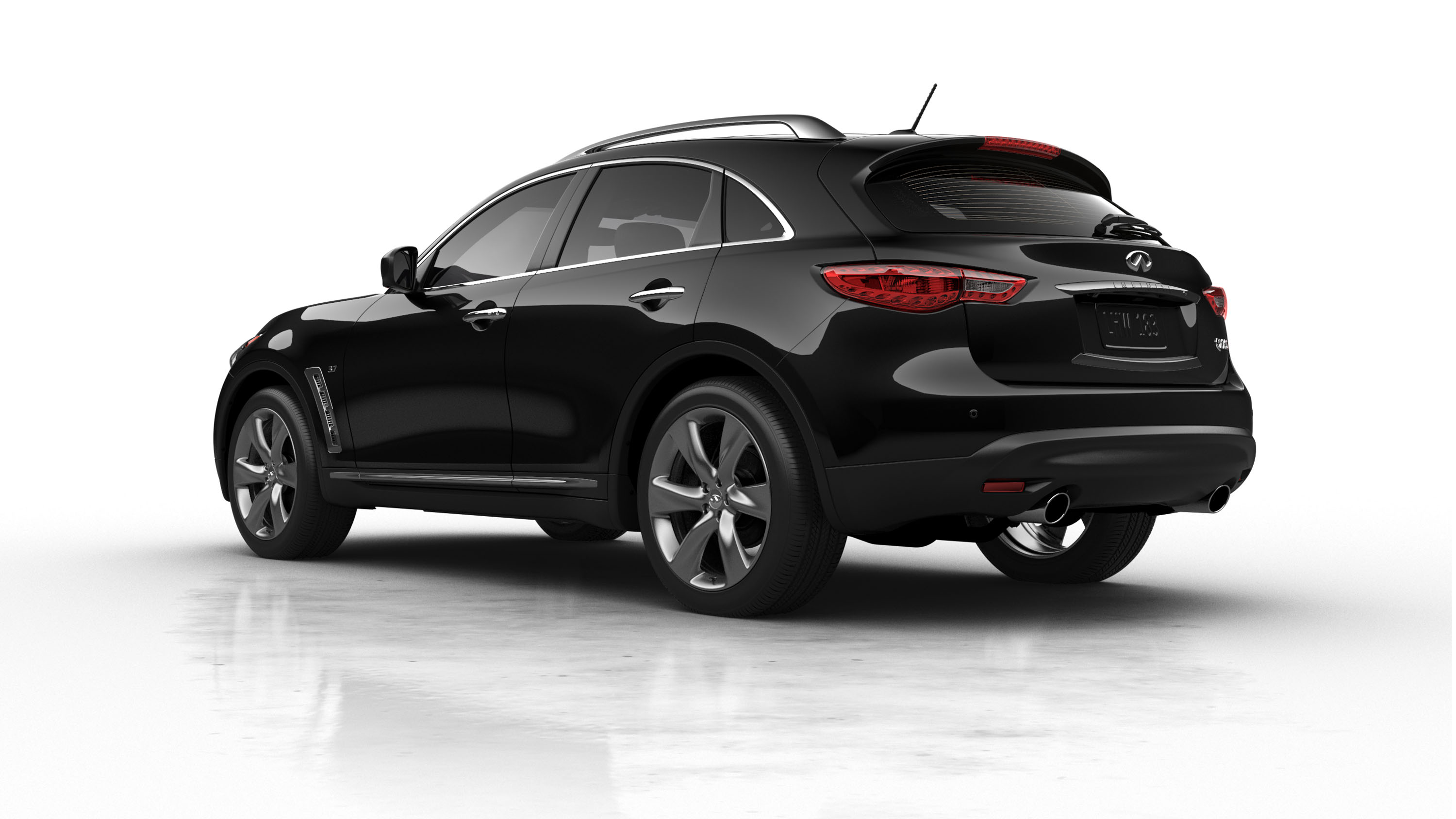 2015 infiniti qx70 information and photos zombiedrive. Black Bedroom Furniture Sets. Home Design Ideas